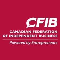 CFIB Survey on small business tax changes