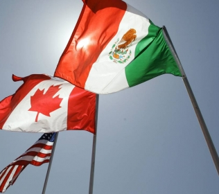 What to Consider in the Next Round of NAFTA Talks